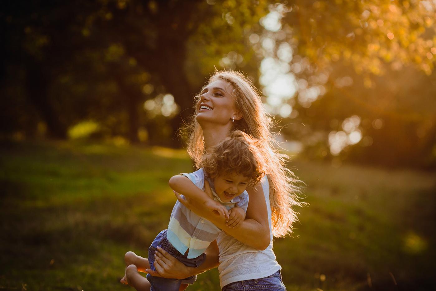Glück – häufig eine Frage bewusster Entscheidungen